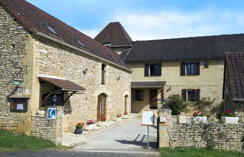 La Ferme du Chaffour : Chambres, Ferme auberge, Gîtes, Conserves à la ferme en Dordogne - Vente en ligne de produits du Périgord